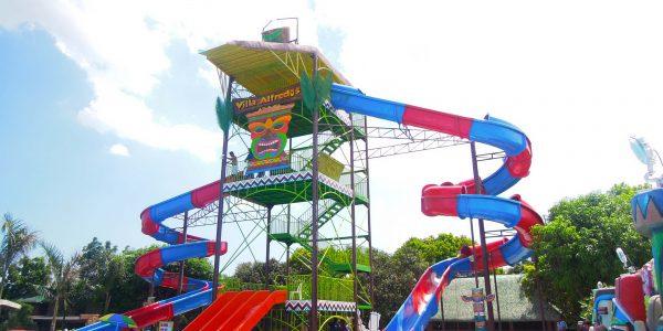 amusement rides manufacturer